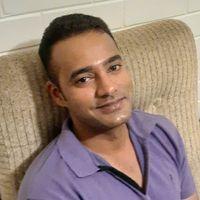 Vinod Ramachandra