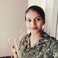 Anju Vivekanandaraj