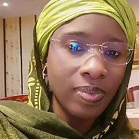 Zainab Abdullahi